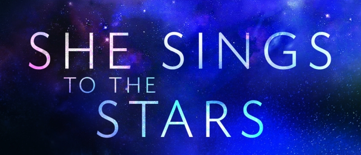 SHE+SINGS+TO+THE+STARS+Poster